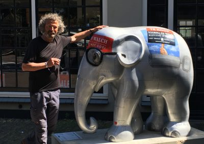 Elephant Parade Laren