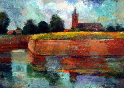 Landschapschilderijen